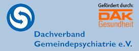 Hilfen der Gemeindepsychiatrie
